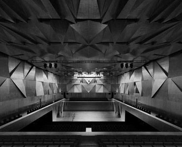 Auditorium Projects