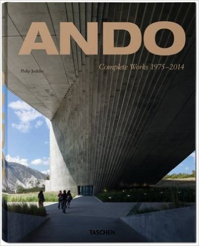 Tadao Ando Biblography