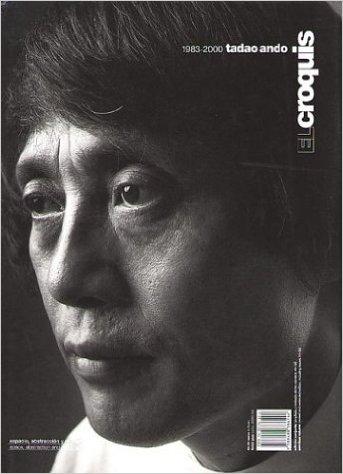 Tadao Ando El croquis