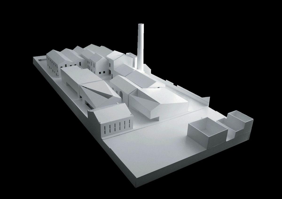 Arquipélago – Contemporary Arts Centre / Menos é Mais Arquitectos + João Mendes Ribeiro
