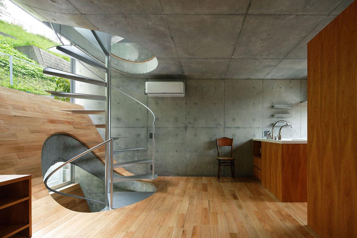 House-Byoubugaura-Takeshi-Hosaka-Architects-5