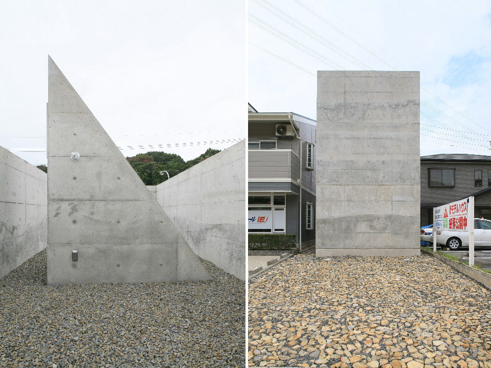 House in Ryusenji / Tomoaki Uno