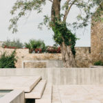 Peratallada Castle Garden Renovation / Mesura