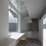 ABE House / Urban Architecture Office