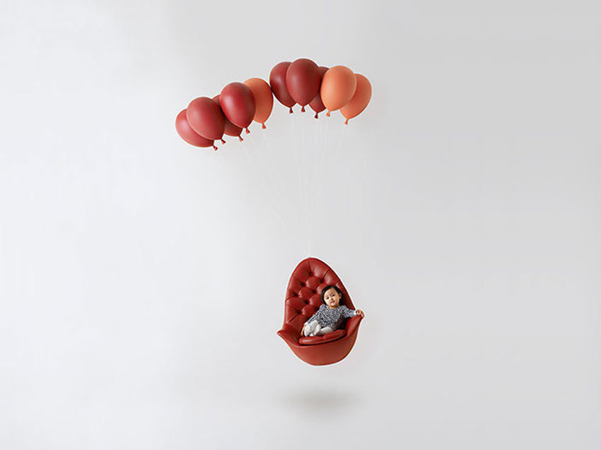 Balloon Chair