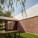 House IV in Alicante / Mesura