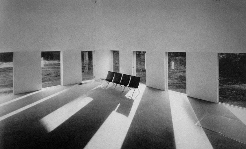 House In Ashitaka 1977 Kazuo Shinohara ⋆ Archeyes