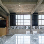 Silo-top Studio / O-OFFICE Architects