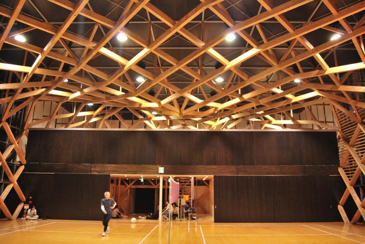Tomochi-Forestry-Hall-Taira-Nishizawa-5