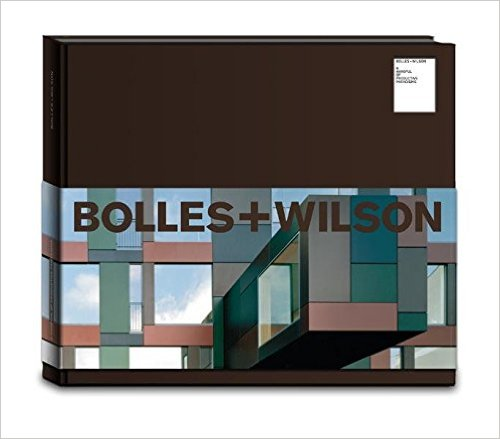 Bolles+Wilson: A Handful Of Product