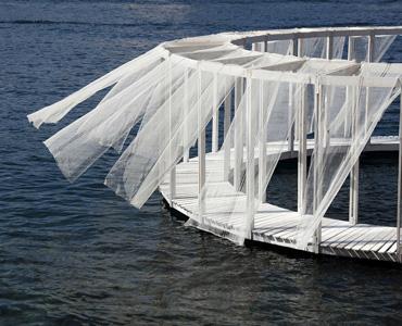 Fabric in Architecture
