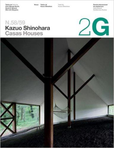 2G 58/59 Kazuo Shinohara