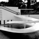 Penguin Pool of London / Berthold Lubetkin