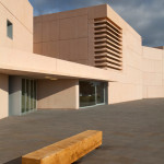 Museum University of Navarra / Rafael Moneo