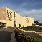 Museum University of Navarra / Rafael Moneo
