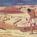 Pueblo Bonito: Chaco Culture, New Mexico
