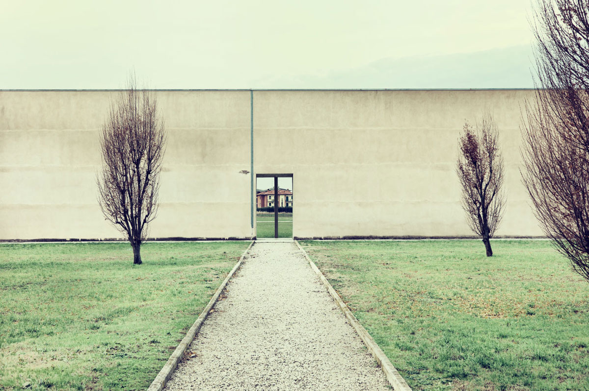 San Cataldo Cemetery / Aldo Rossi