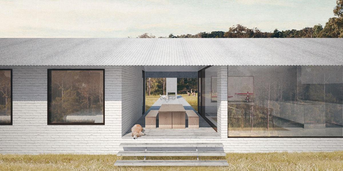 Hill House / Matt Goodman