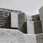 The Circle Campus of the University of Illinois / Walter A. Netsch (SOM Partner)