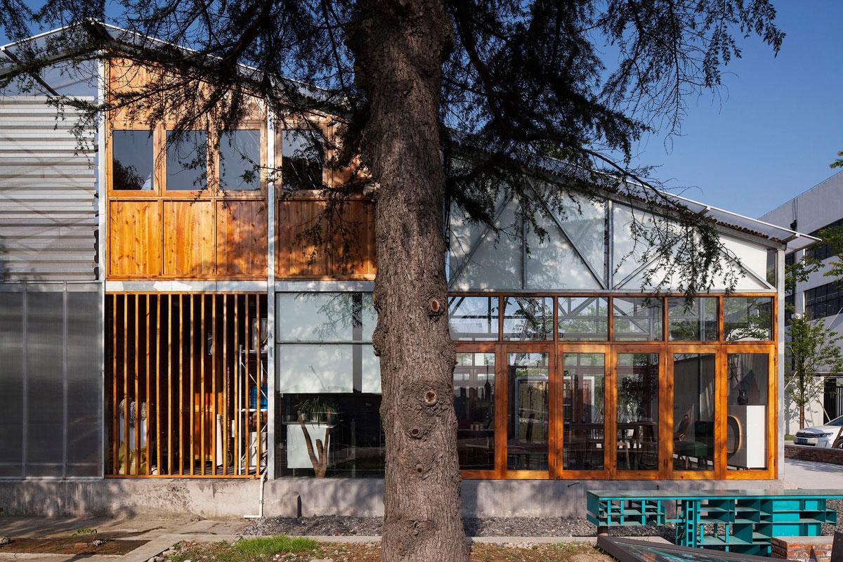 Studio moa atelier gom archeyes - Moa architectuur ...