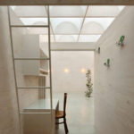Daylight House / Takeshi Hosaka Architects