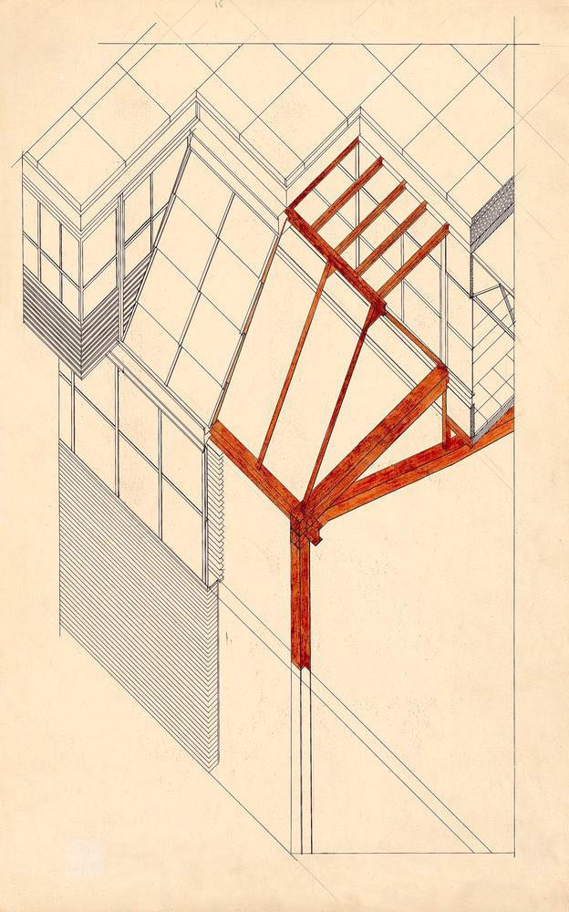 Maravillas Gymnasium Alejandro De La Sota ⋆ Archeyes