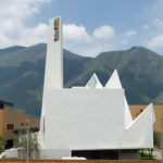 Parish Church in Pueblo Serena / Moneo Brock