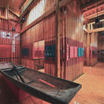 Bing'an Red Memorial / West-line-studio